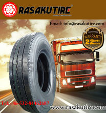 CHINA BEST BRAND rasakutire japan +germany radial tire 1200-24 1200R24 description monster
