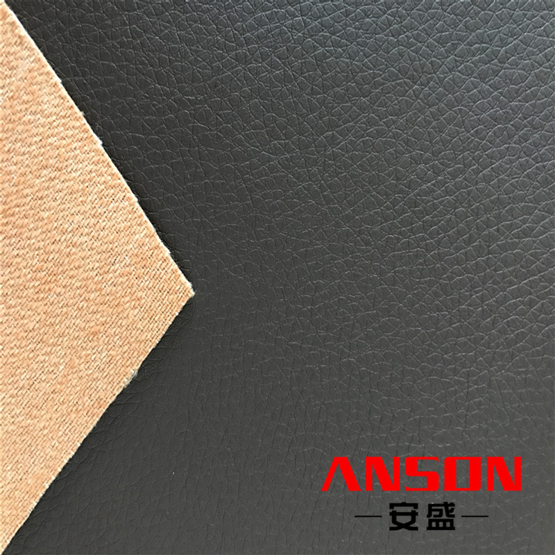 abrasion-resistant pu key chain leather vegetable tanned for sale