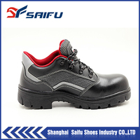 acid resistant safety shoes,buffalo leather safety shoes