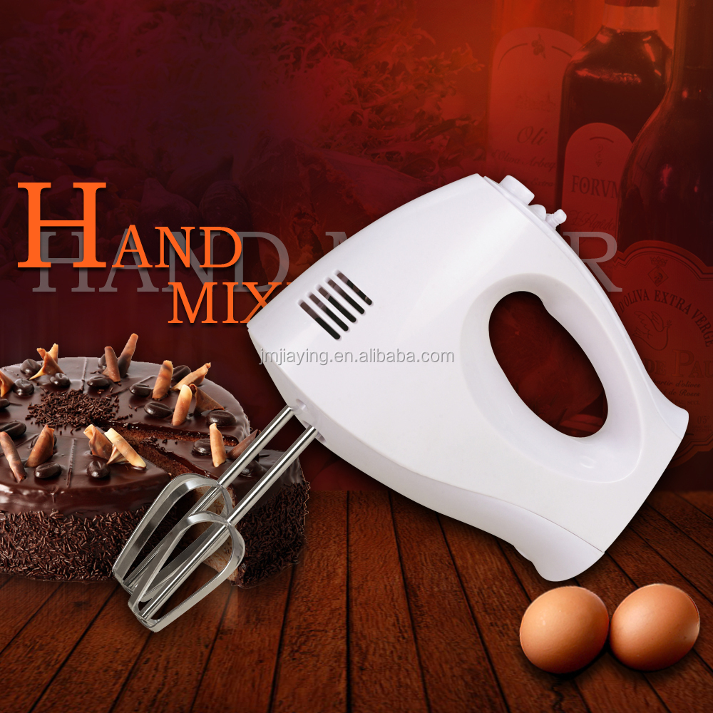 High Quality 5 Speeds Electric Food Mixer