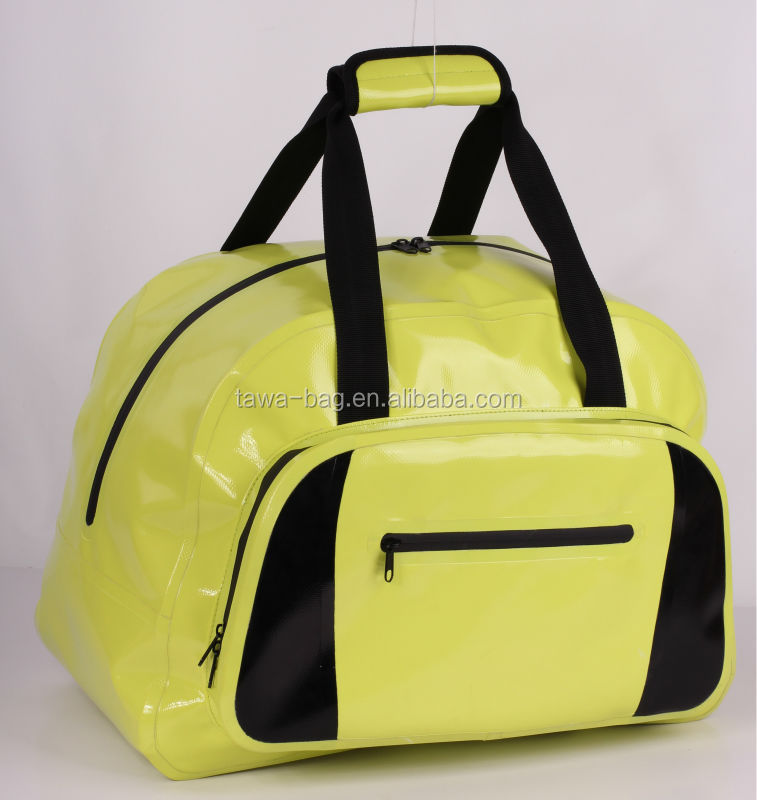 Best sell waterproof duffle bag for documents