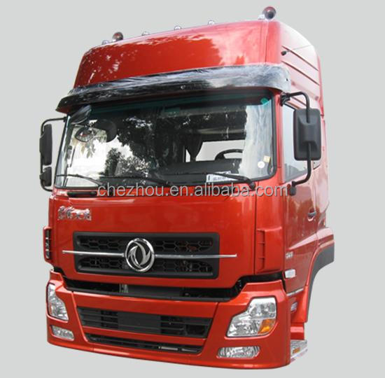 truck cab, truck cabin, heavy truck body parts