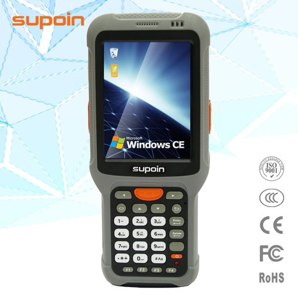 S56 DPM pda WinCE 6.0 WiFi handheld scanner for car parts