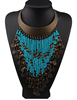 Long beads tassel fashion necklaces women hand made fashion necklace N5221-2