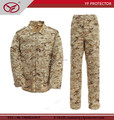 Woodland uniform Camo BDU for army/customized army uniform