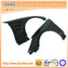 BYC Carbon Fiber Car Fender For Hyundai Coupe 2008-2012 Front Fender