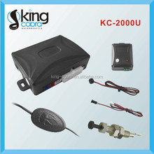 DC 12V Upgrade Magicar Transformer Car Alarm System