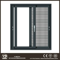 Aluminum Screen Window Cheap House Windows for Sale