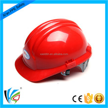 CE Standard Cheap Safety Helmet With Chin Strap