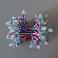 Christmas tree decorations RGB Addressable Pixel Lights UCS1903 12mm square DC12V IP68