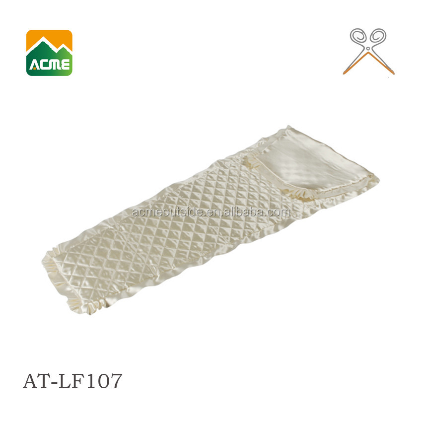 AT-LF107 luxury plastic grave liners supplier