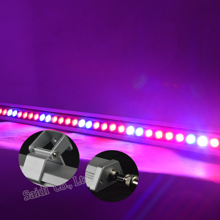 Commercial Greenhouse Led Grow Lights: Best Led Tube Light Bar For Indoor Grow/commercial