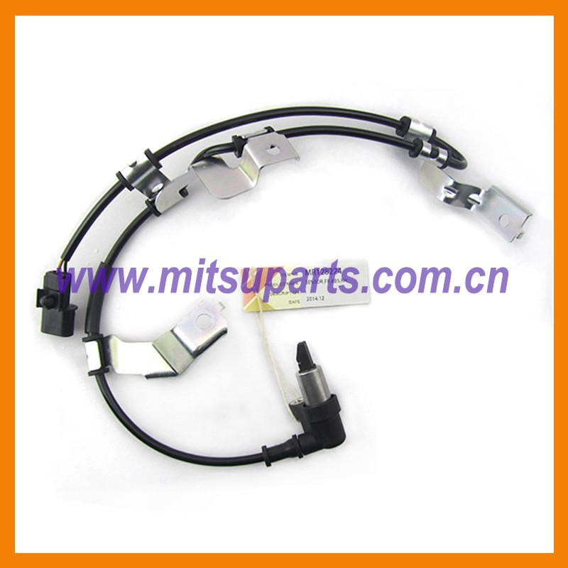L200 ABS Sensor for Mitsubishi Pickup Triton K74T 4D56 MR128224