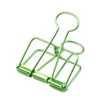 Various models factory directly metal wire binder clip