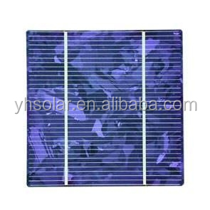 156*156 Polysilicon Solar Cells