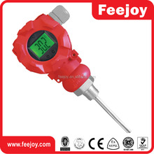 TI model wholesale smart temperature transmitter with lcd display