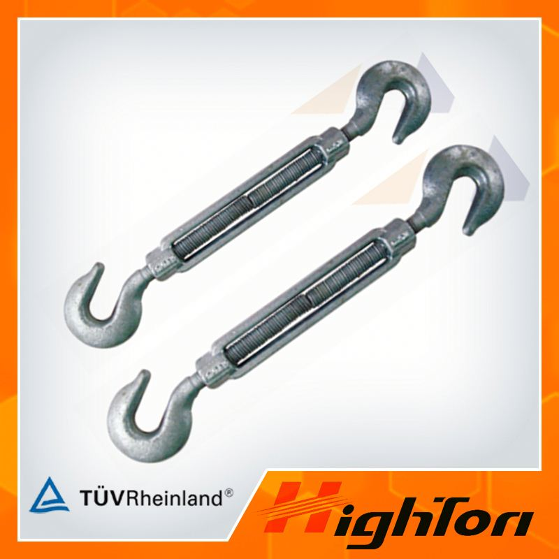 Rigging Stainless Steel US Type Turnbuckle