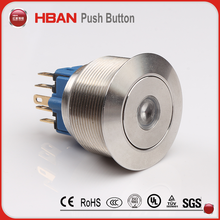 120v push button switch