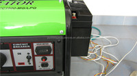 Puxin New Small Size Biogas Generator