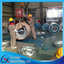 Professional supply 0.14- 1.3mm thickness galvanized cold rolled steel coil