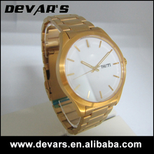 Alibaba China New Products Fashion Cheap OEM Watch custom design your own watch
