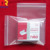 high quality Zip Lock Bags, Heavy Duty Thickness (4 mil) storage zipper polybag