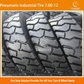 7.00-12 8.25-12 23x10-1227x10-12 Pneumatic Tire Solideal