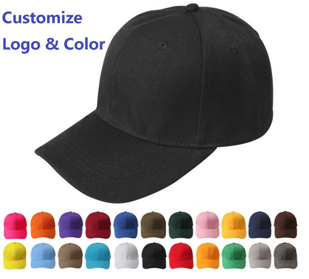 OEM Customize Logo Print Colorful Promotion Company Baseball <strong>Cap</strong>
