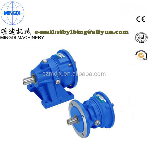 Cycolidal Pinwheel Planetary Coaxial/Inline Gear Motor,Gear Reducer with Motor