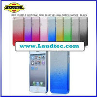 Rain Water drop 3D Water Hard Case skin cover For iPhone 5C