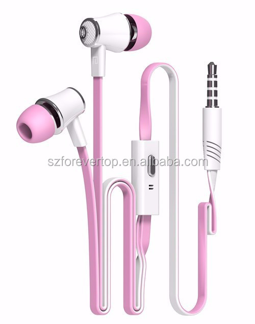 Stereo earphones In-Ear Earphones bluetooth earphone glasses