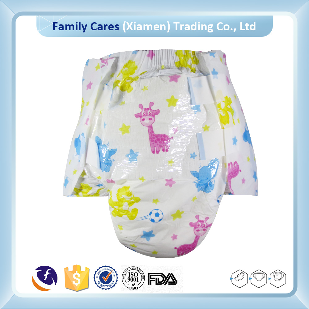 FREE samples hot selling abdl ultra thick adult baby diaper with factory price