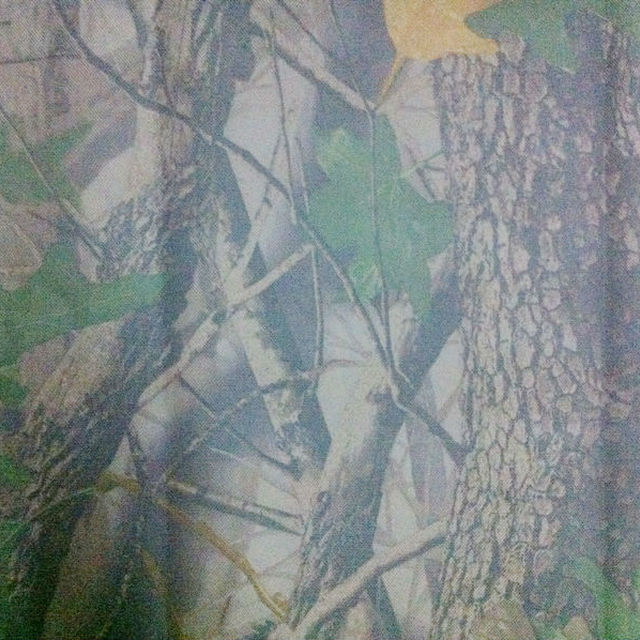 600D oxford fabric camouflage