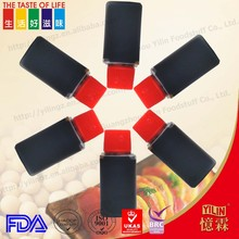 High Quality best sale disposable 6ml gluten free soy sauce