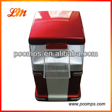 Popular Style Retro Series Popcorn Maker with Plastic Housing