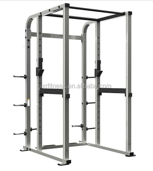 sporting goods in China crossfit squat rack