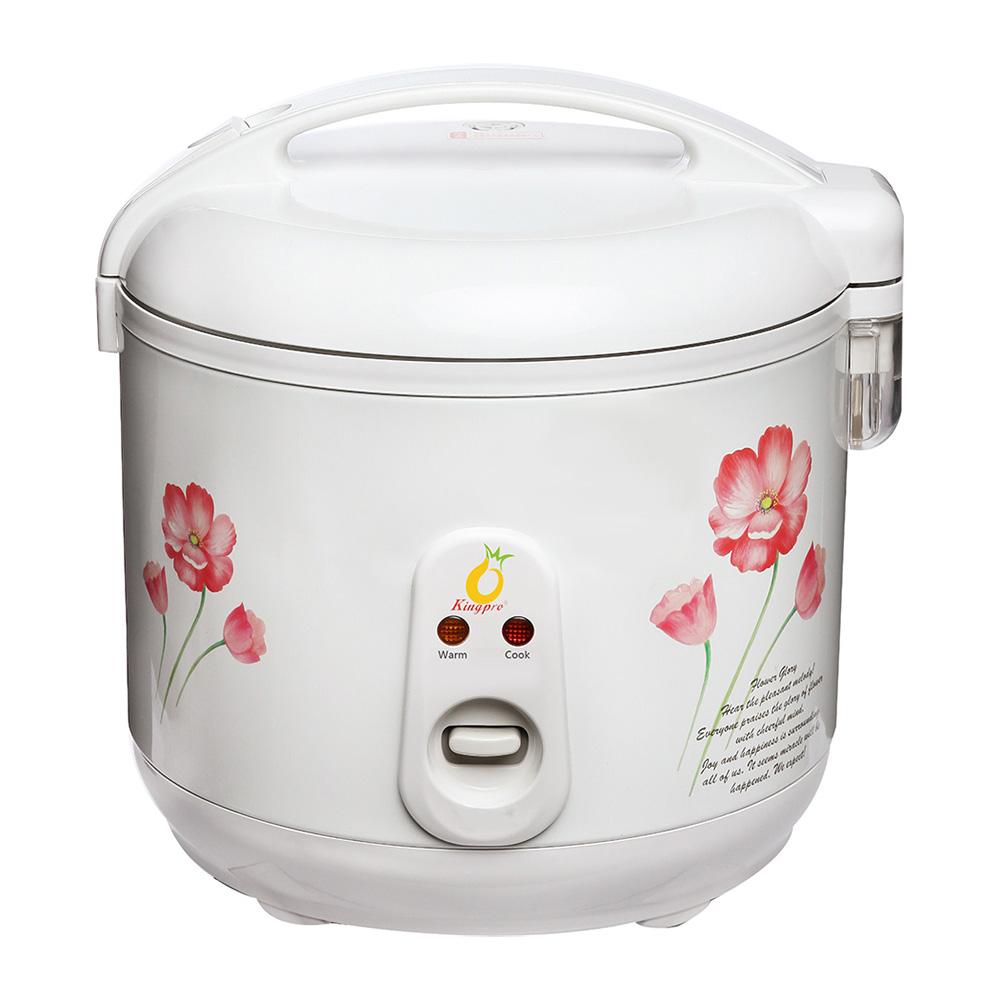 Made In Taiwan Products 600W 1.8L Drum Rice Cooker Price