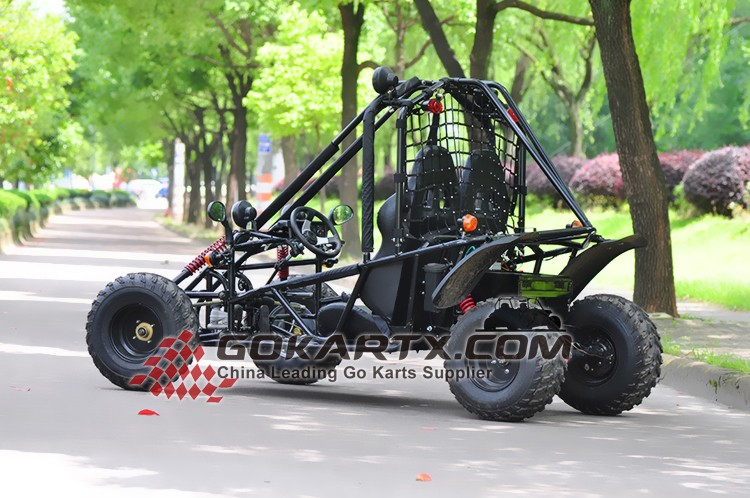 Racing Go Karts with Honda engine/racing electric go kart with 2 seaters