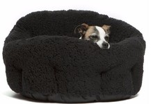 2017 Deluxe pet dog bed soft