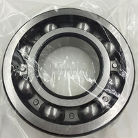 High Precision Gcr15 Deep Groove Ball Bearing 6009 Bearings with good price