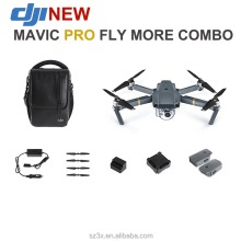 DJI Factory Wholesale Mavic Pro Fly More Combo drone with 4 K camera
