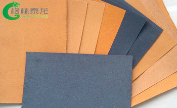 1.2mm environmental protection rexine Bonded pvc synthetic leather for sofa and car seat