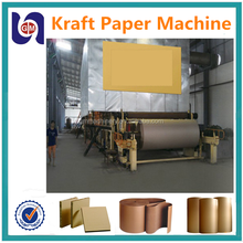 2014 GM Main product 1760mm kraft paper/ fluting paper/ corrugated paper recycling machine