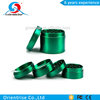 Wholesale Tobacco 2.5'' 4 parts Green Herb Grinder