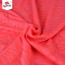Different kinds of luxury cotton polyester fabric for garments