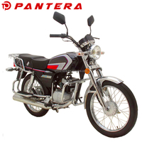 Chinese Moto Sale AX100 Road Bike 100cc Motorcycle