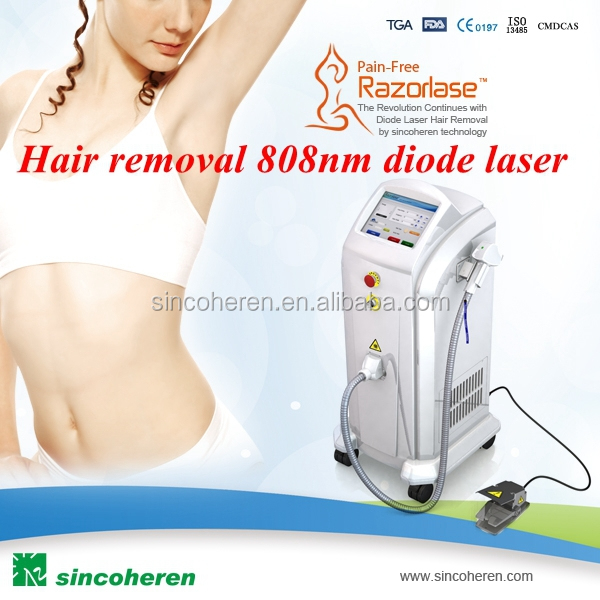 Distributor price FDA, CE, TGA approved hair loss treatment IPL beauty equipment