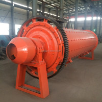 After Sales Servive Provided Ball Mill