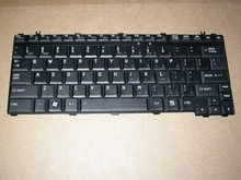 High Quality replacement keyboard for Samsung for Samsung X128 notebook keyboard US layout