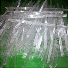 Food Industry export grade menthol crystals synthetic menthol
